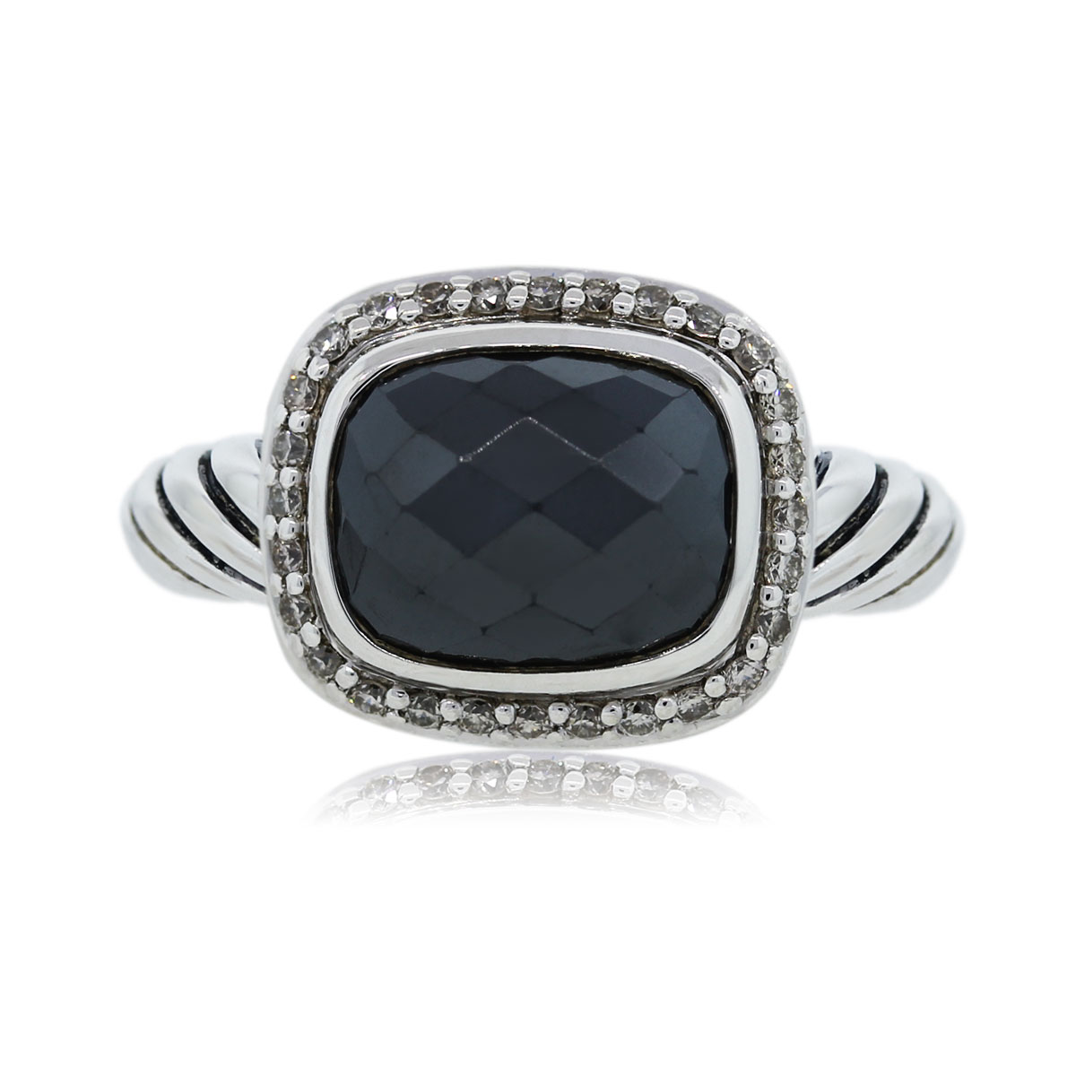 Bell Jewelers Black Diamond Engagement Rings