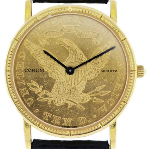 corum watches