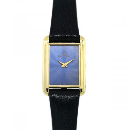 You are Viewing this Rare Bucherer Vintage Watch!!!