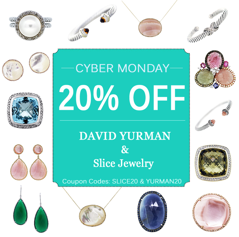 jewelry deals cyber monday style guru fashion glitz