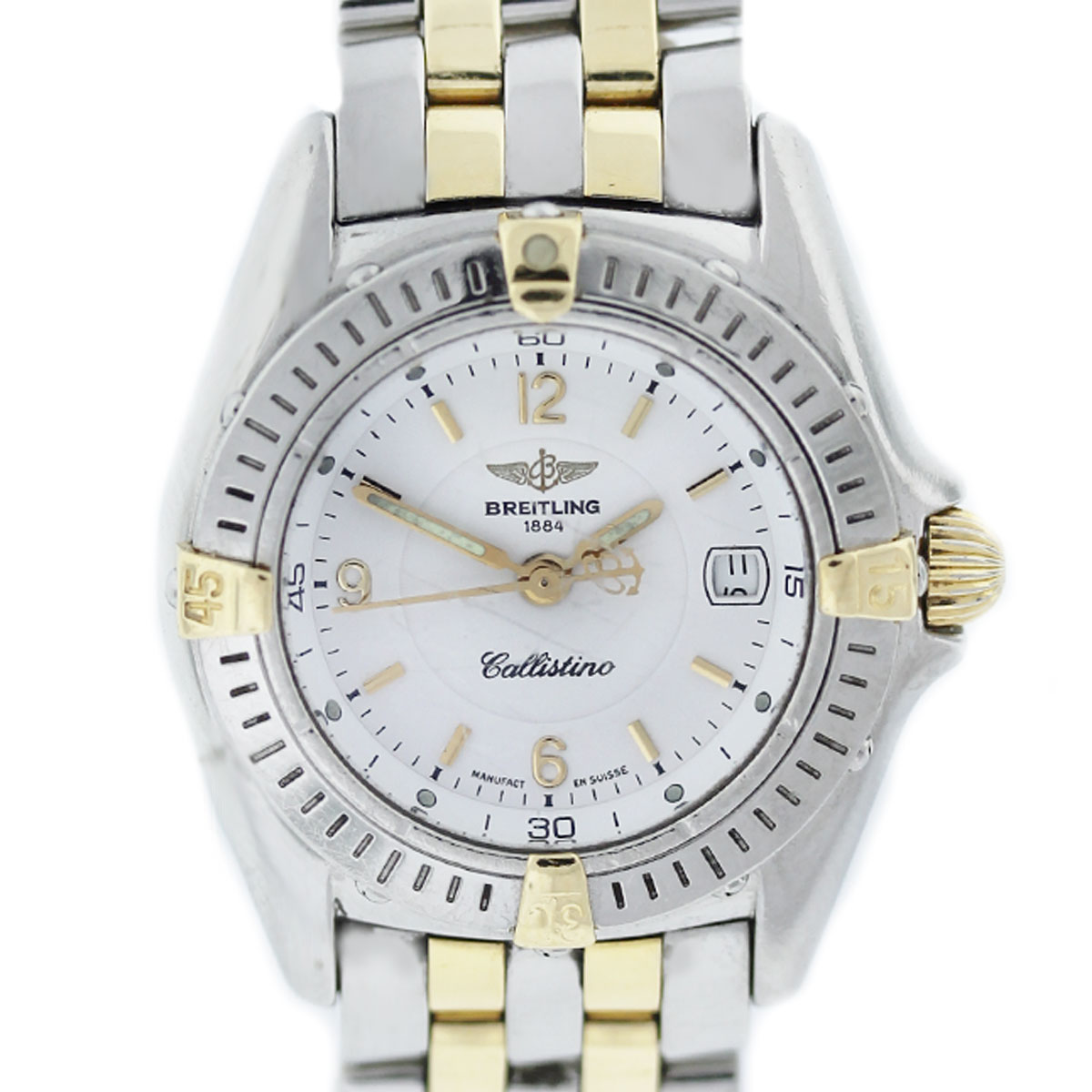 Pre Owned Breitling Callisto B52045