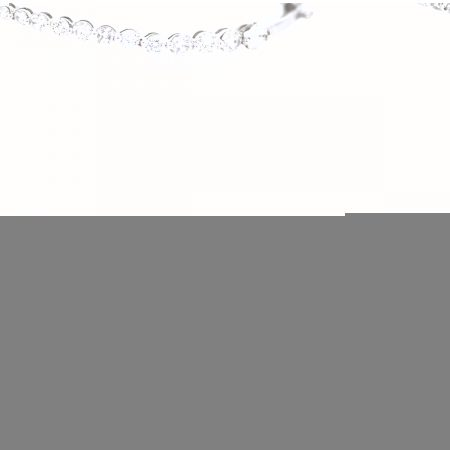 You are Viewing this 14k White Gold Diamond Bangle Bracelet