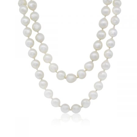 You are veiwing this Iridesse Pearl Strand!