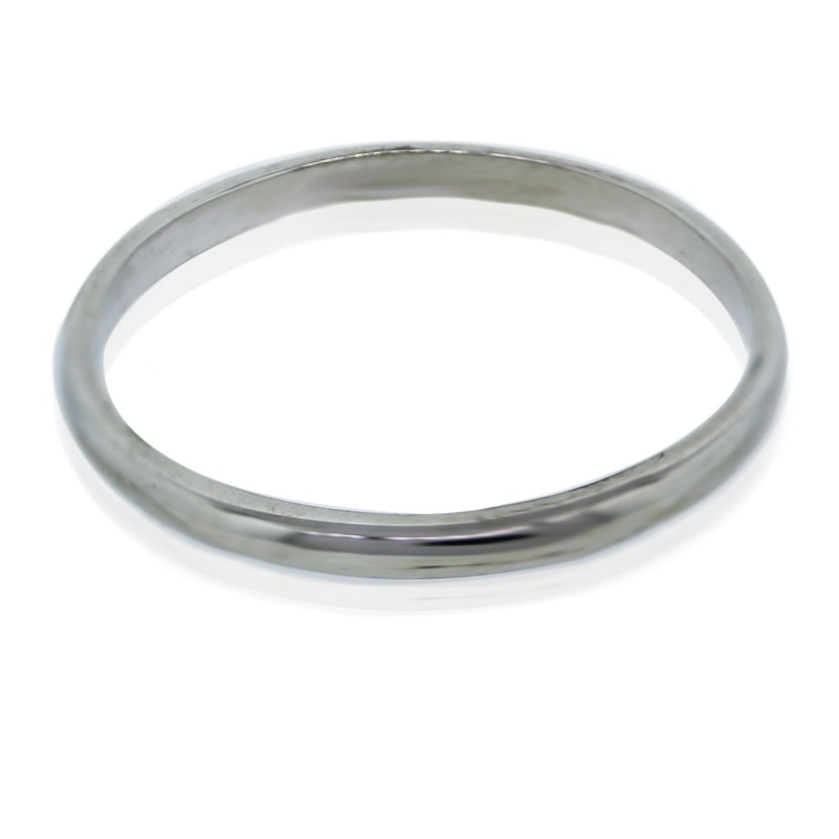 You are veiwing this 14k White Gold Wedding Ring!
