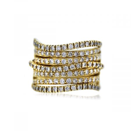 You are Viewing this 1.92ctw Diamond Ring