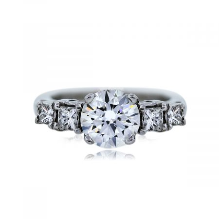 You are Viewing this 1.30ct GIA Certified Diamond Engagement Ring