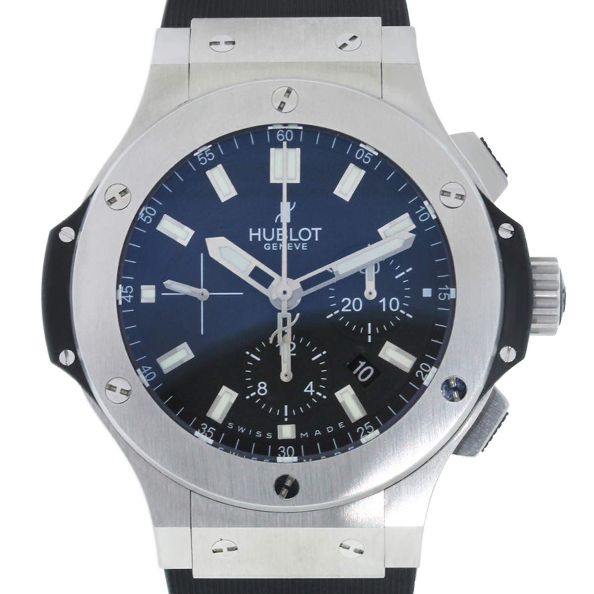 You are Viewing this Hublot Big Bang Evolution Watch