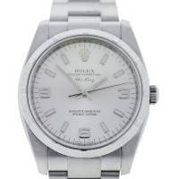 Rolex Air-King 114234 Stainless Steel Watch