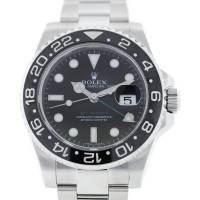 Rolex GMT Master II 116710 Stainless Steel Gents Watch