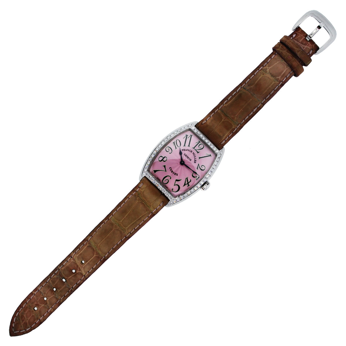 Franck Muller watches