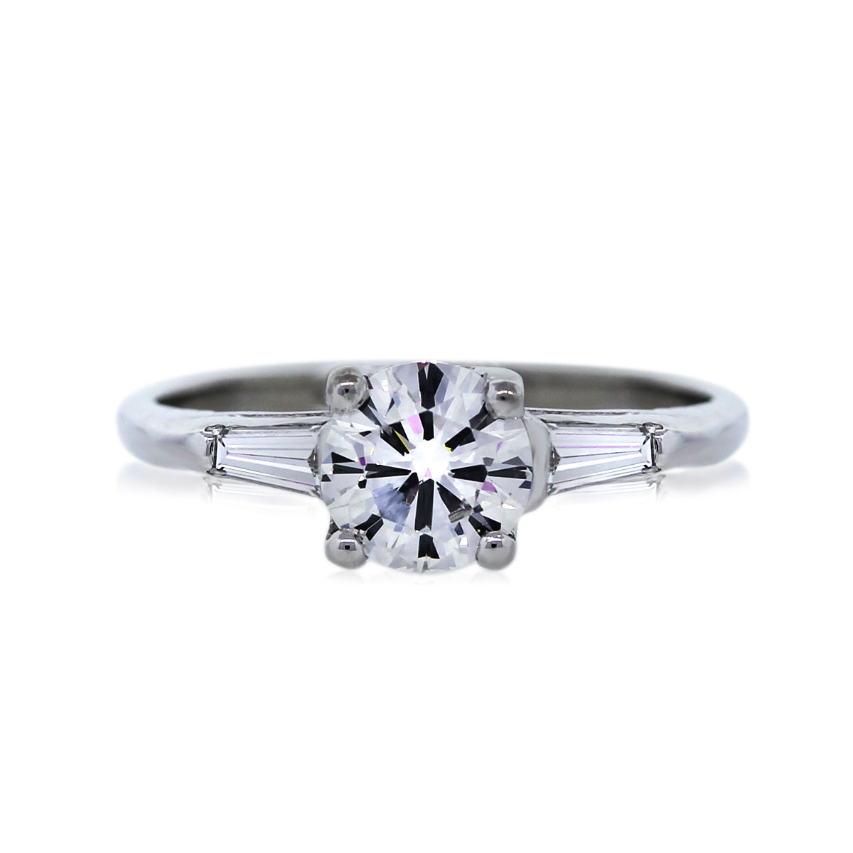 You are viewing this Stunning GIA Certified Engagement Ring