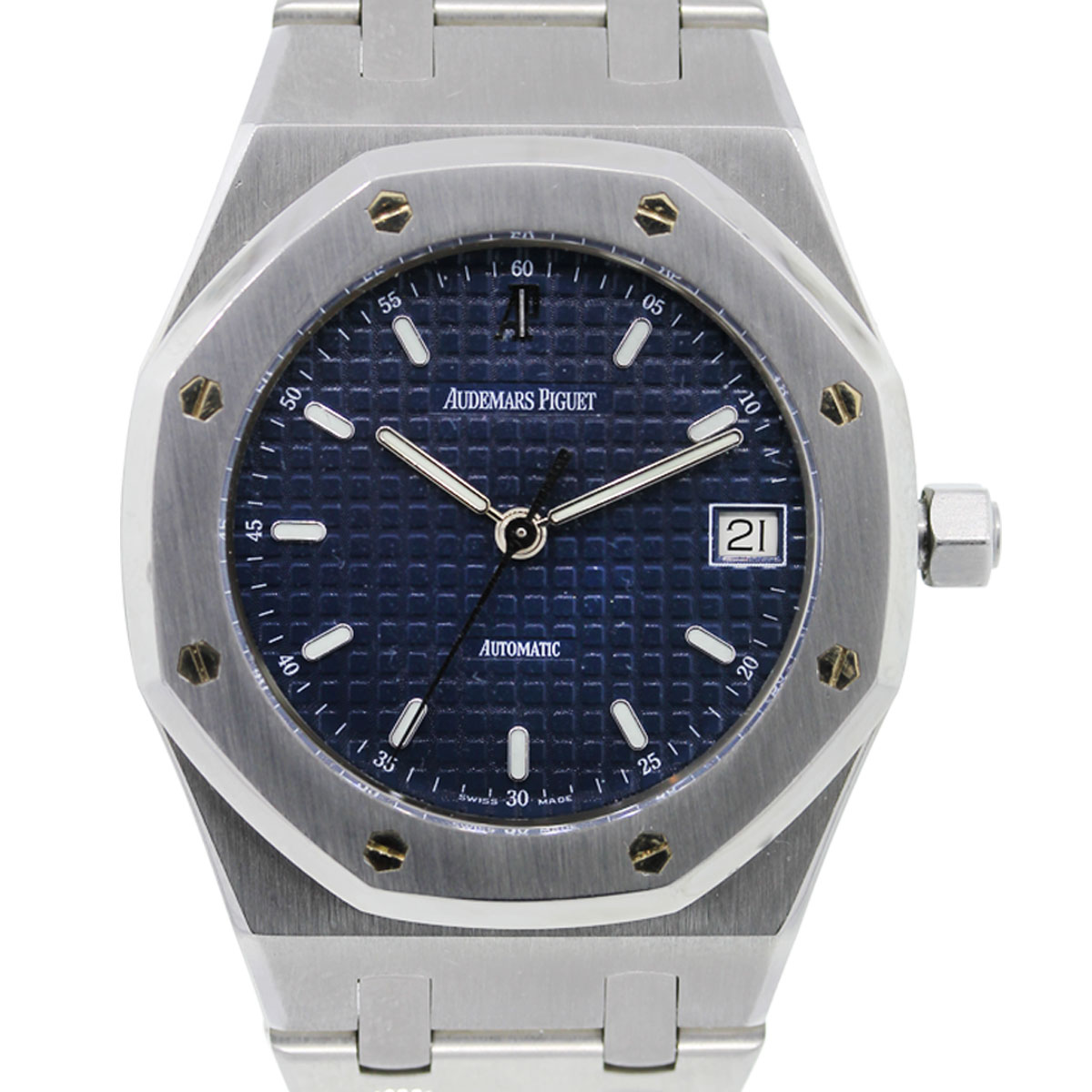 You are viewing this Audemars Piguet Royal Oak 5775 Stainless Steel Watch!
