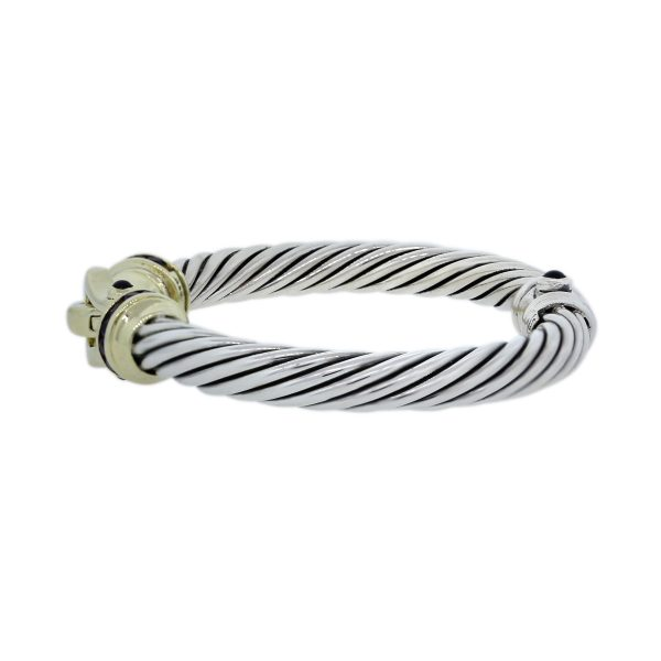 David Yurman Bangle Bracelet
