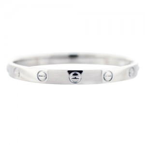 Pre Owned Jewelry Explained - Pre-owned Cartier Love Bracelet