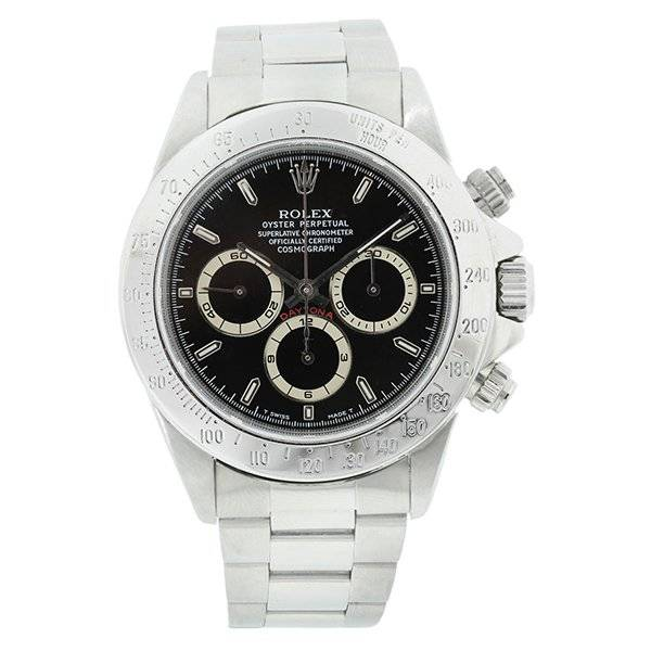Rolex Daytona Zenith movement