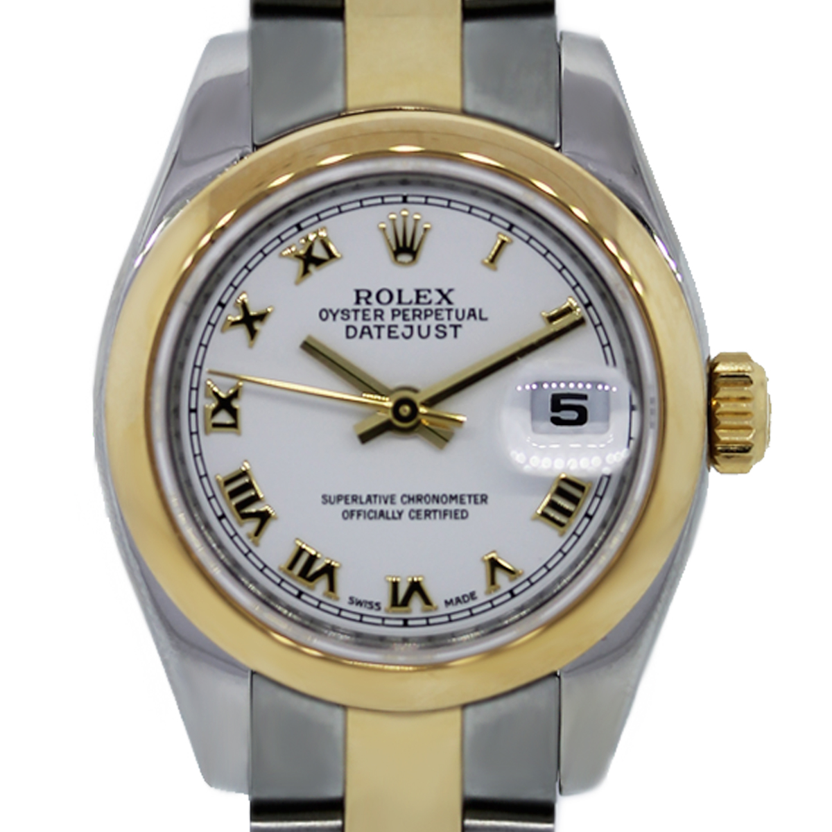 You are Viewing this Stunning Rolex Watch