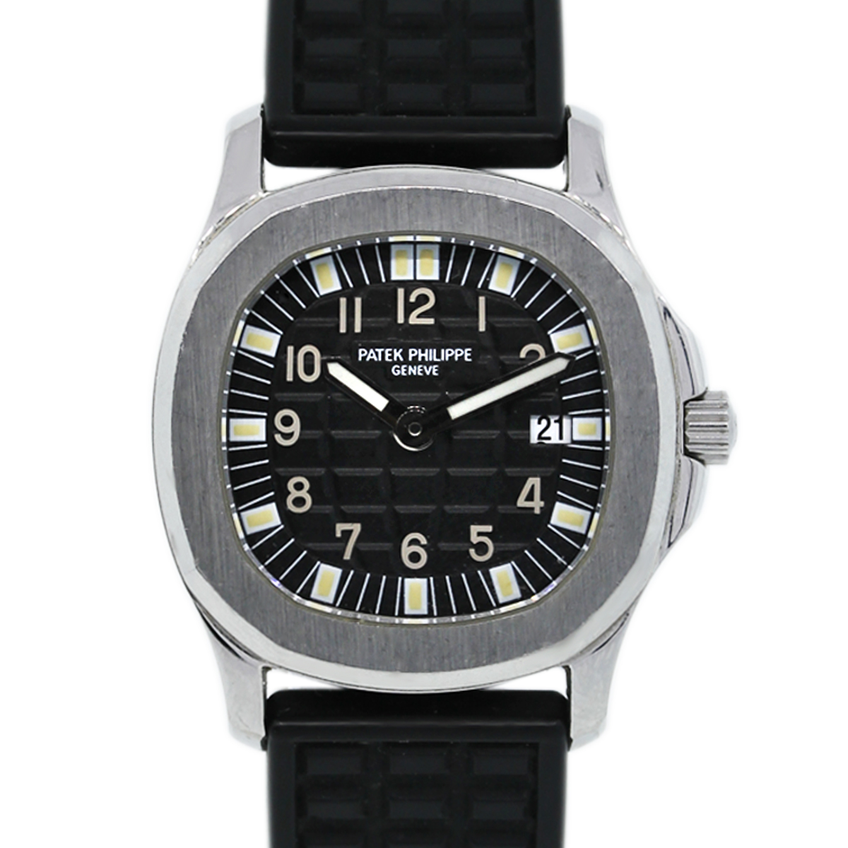 You are Viewing this Stunning Ladies Aquanaut Watch