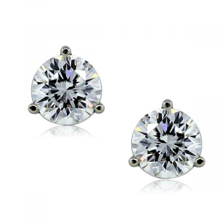 You are Viewing these gorgeous Diamond Stud Earrings