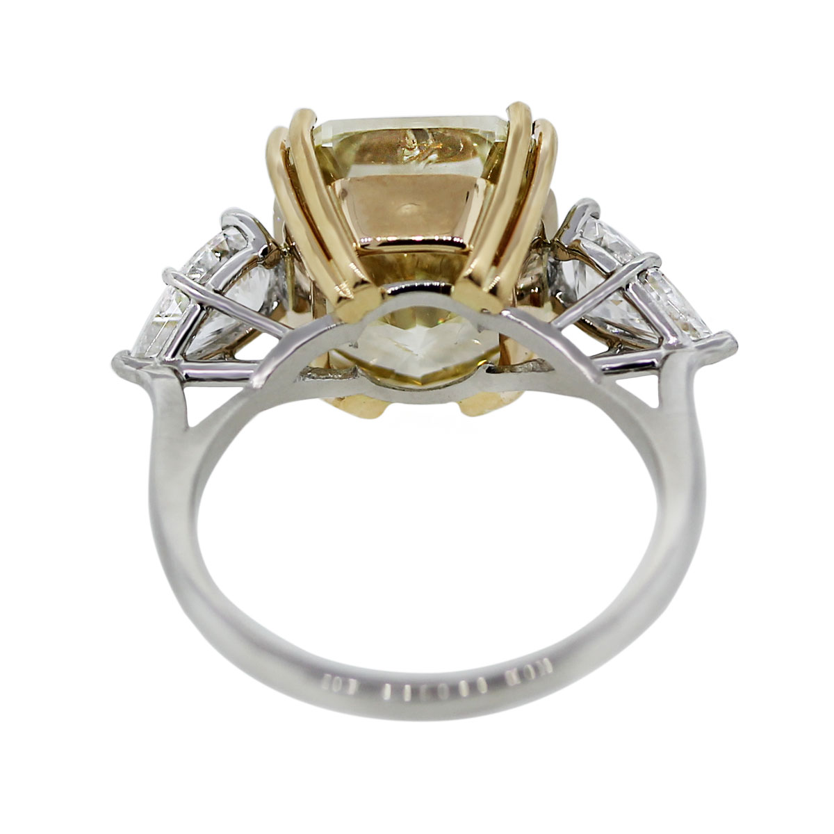 Pictures of yellow diamond engagement rings Grand Diamonds:Engagement Rings Diamonds