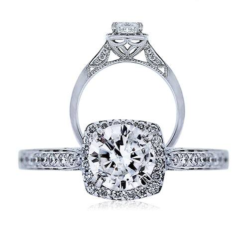 Free Diamond Engagement Ring Giveaway