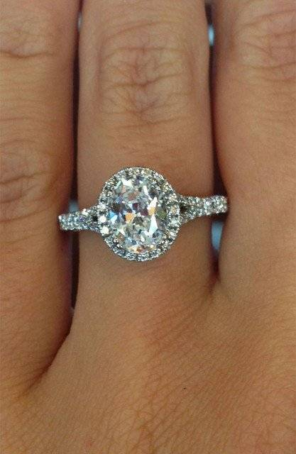 oval wedding rings how to get the engagement ring you want 6345