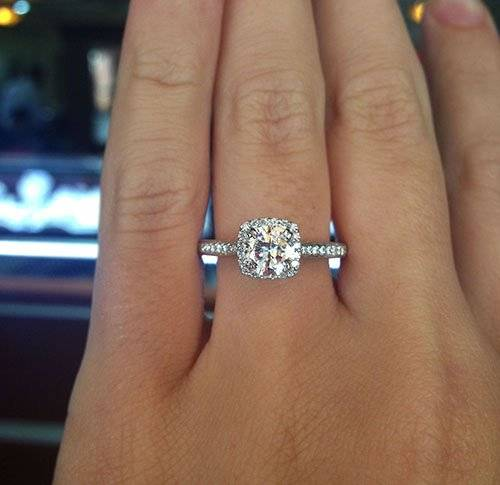 Engagement Ring Giveaway