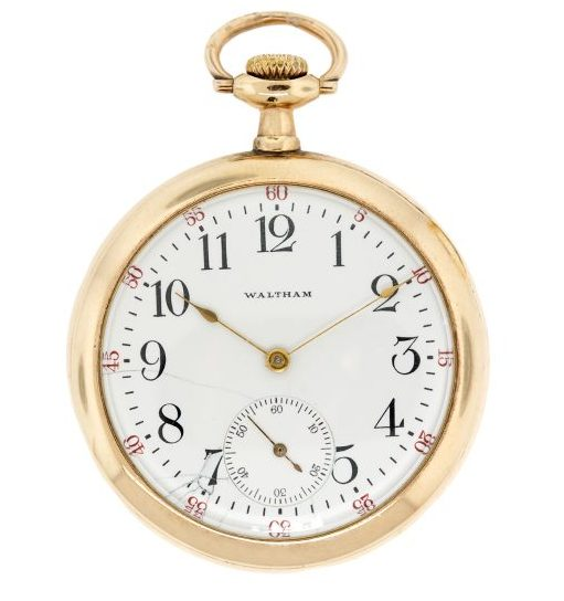 Top 10 Oldest Watch Brands in the World