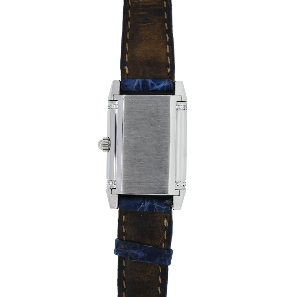 Jaeger LeCoultre Reverso Florale Womens Watch