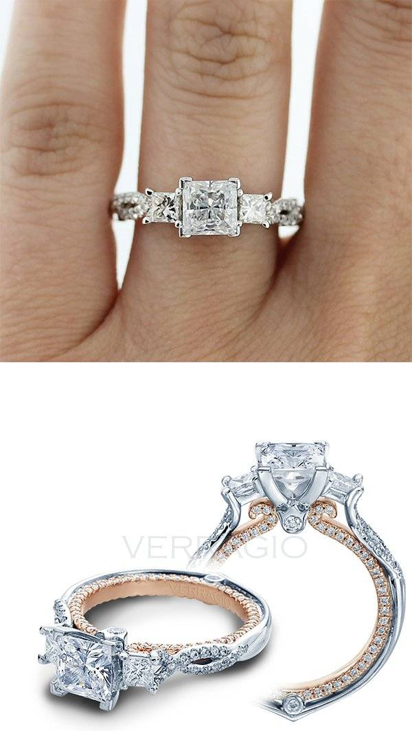 with solitaire wms engagement rings white over al d a cut accented gold ring accent round p