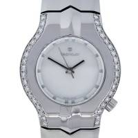 Tag Heuer Alter Ego WP1319 Diamond Bezel Mother of Pearl Dial Watch