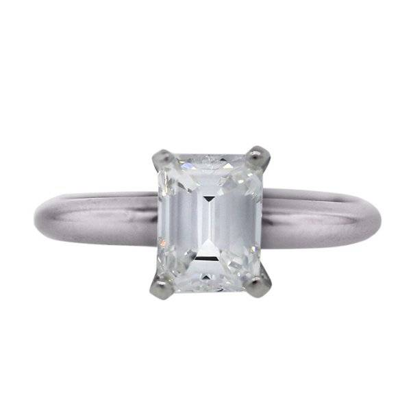 Engagement Rings Under $6000