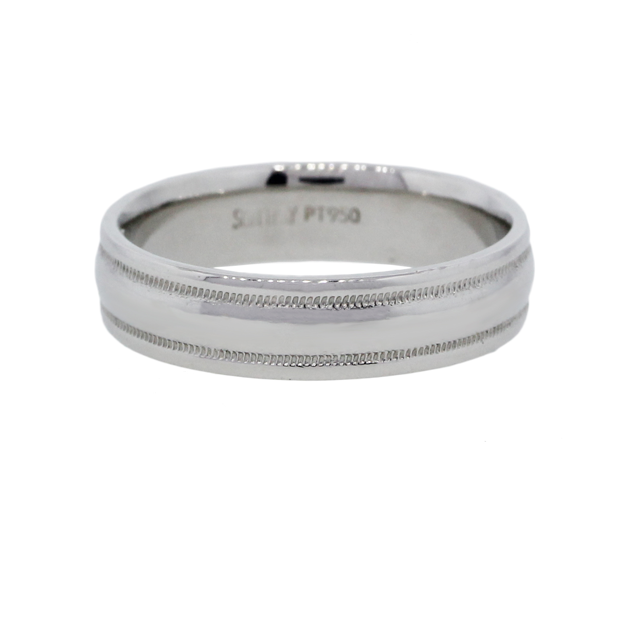 Scott kay platinum mens wedding band ring raymond lee for Kay jewelers wedding rings for men