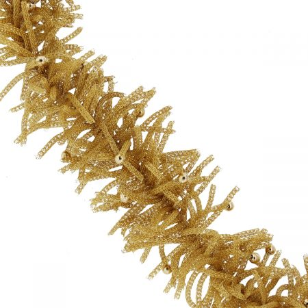 You are viewing this 14k Yellow Gold Woven Bracelet!