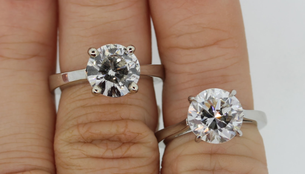 Why your diamond's cut grade matters