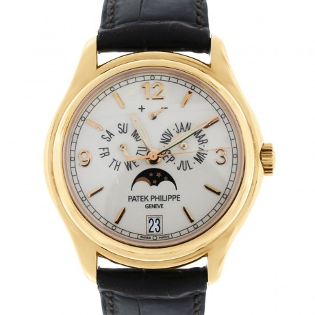 Patek Philippe 5146R-001 Rose Gold Complications Watch