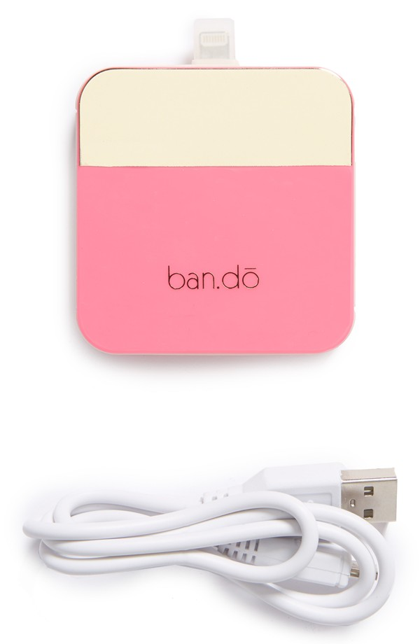 Ban Do Portable iPhone Charger