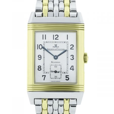 You are viewing this Jaeger-LeCoultre 270.5.62 Reverso Gran Taille TT Watch!