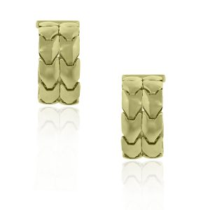 Antonini gold earrings