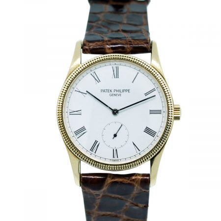 Patek Philippe mens watch