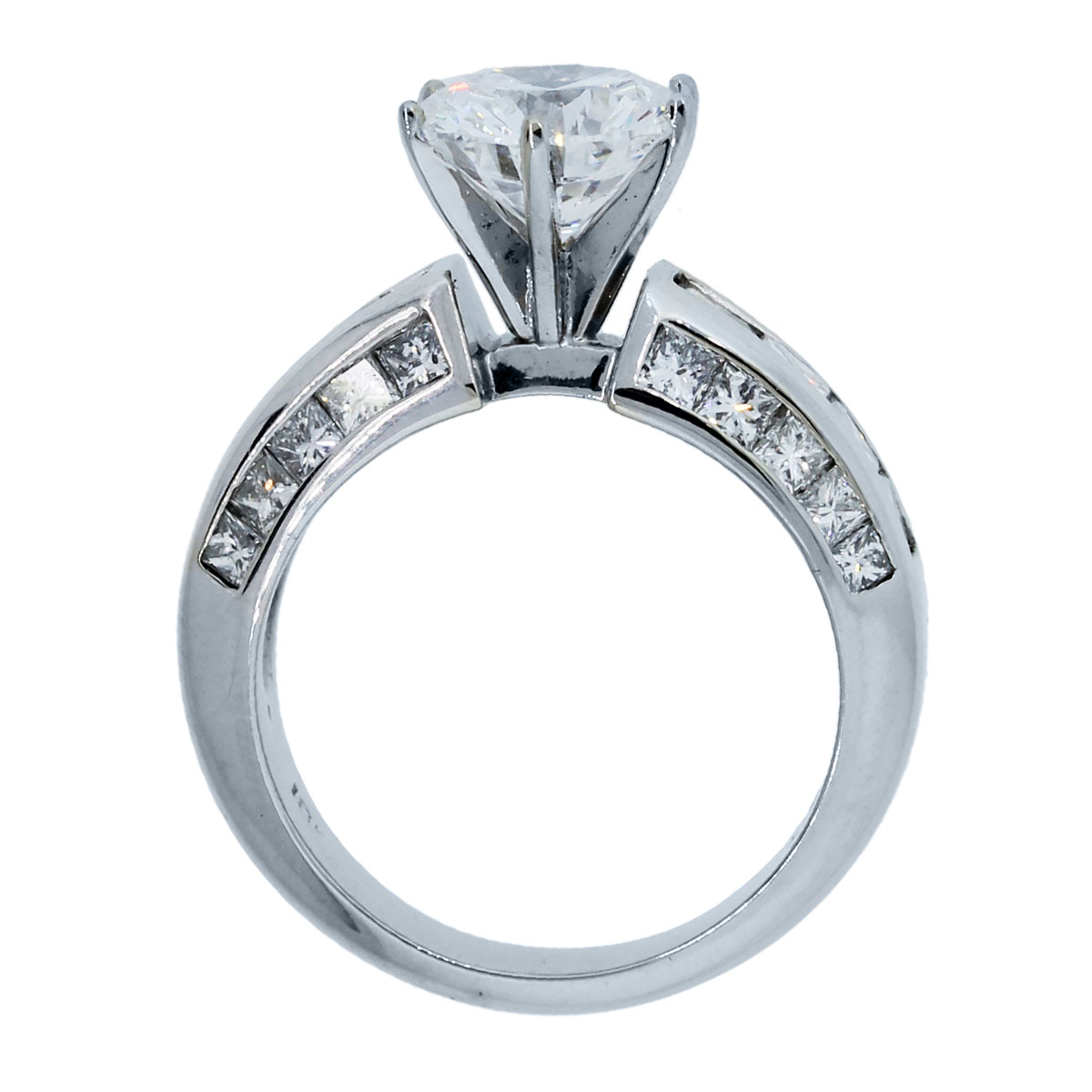 2ct Diamond Ring