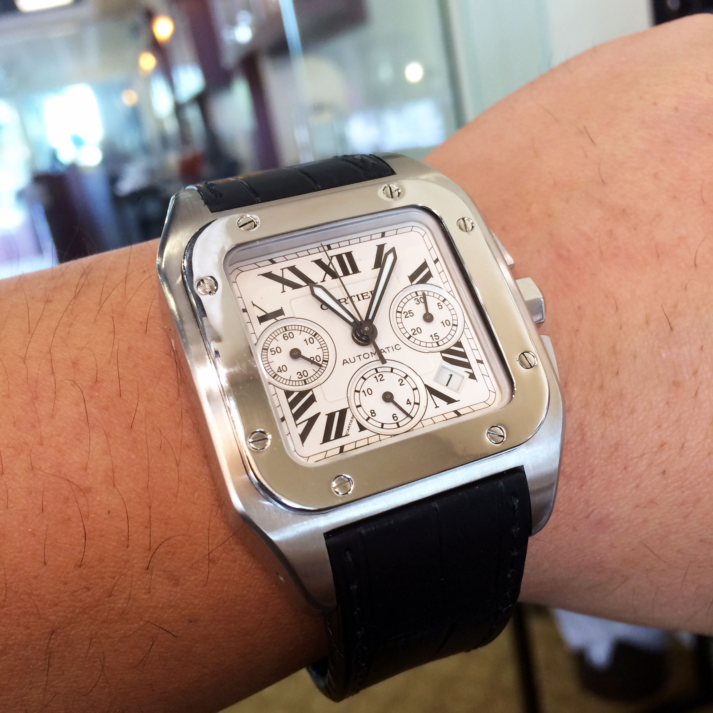 Cartier 2740 Santos 100xl Chronograph Automatic Watch. 18 Karat Gold Bangle Bracelets. Historical Engagement Rings. Elegant Wedding Rings. Jewelry Platinum. Part Watches. Sapphire Rings. Flower Design Rings. Strong Bands