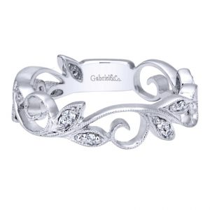 gabriel and co engagement rings