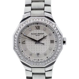 Baume & Mercier Riviera ladies watch