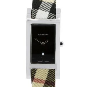 Burberry BU1008 Heritage watch