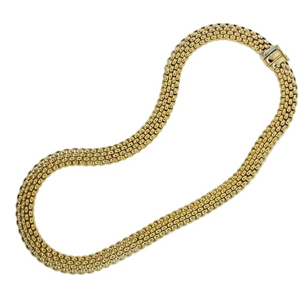 Fope Chain Necklace