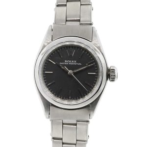 Rolex 6623 Oyster perpetual watch