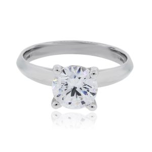 Engagement Ring by RITANI