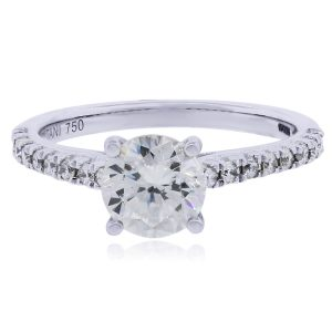 Diamond Engagement Ring by RITANI