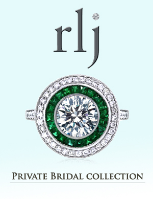 Raymond Lee Jewelers Engagement Rings and Wedding Bands