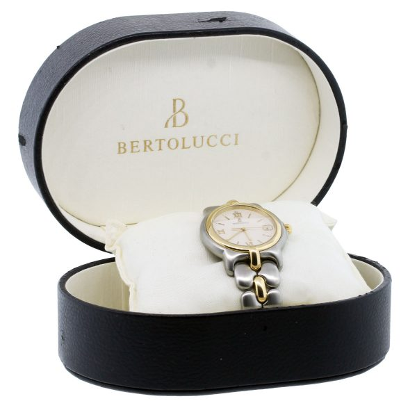 Bertolucci Pulchra watch box